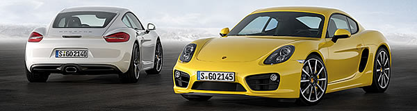 Germany is world famous for some of the best sports cars in the world