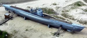 U-995_Marineehrenmal_Laboe